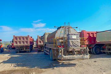 Project cargo & Logistics